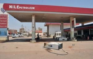 De violentes manifestations ont lieu ces jours derniers à IKhartoum (Soudan), en réaction à la suppression de subventions sur le prix des carburants. Photo AFP-STR via Al Akhbar English